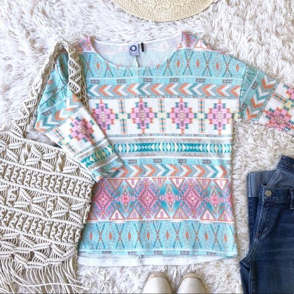 ab7e5e765899b Anthropologie Sweaters - Anthropologie Akemi + Kin Pullover Sweater